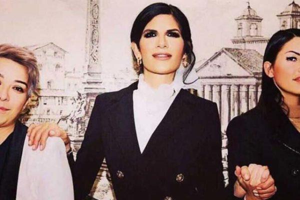 """Eliana Michelazzo: """"Un libro e un film sul Prati gate"""", il VIDEO"""