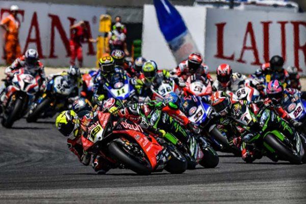 Superbike SBK Laguna Seca 2019: diretta Superpole Race e Gara 2 in tv e streaming