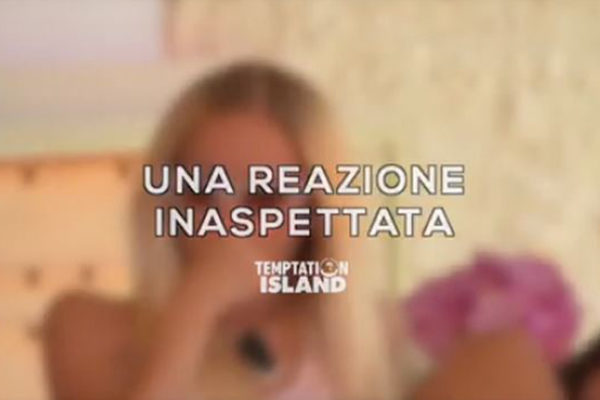 Temptation Island 2019, anticipazioni quinta puntata: Sabrina piange e Katia in crisi
