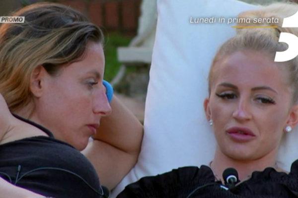 Temptation Island 2019, anticipazioni terza puntata: Andrea e Jessica, secondo falò