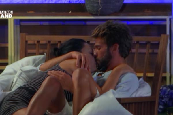 Temptation Island 2019, quinta puntata: falò in sospeso per Massimo e Ilaria