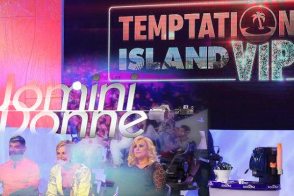 Temptation Island Vip, ex Uomini e Donne rifiutano: ecco chi sono e per quale motivo
