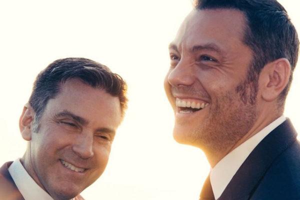 Tiziano Ferro e Victor Allen, dopo il matrimonio pronti per un figlio, le dichiarazioni