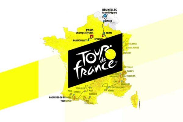 Tour de France 2019 in diretta tv e streaming: dove seguire la Grande Boucle