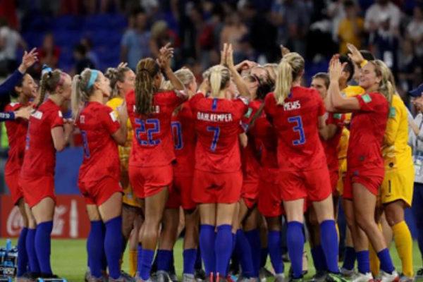 Mondiali femminili, finale Usa-Olanda: diretta tv e streaming oggi 7 luglio