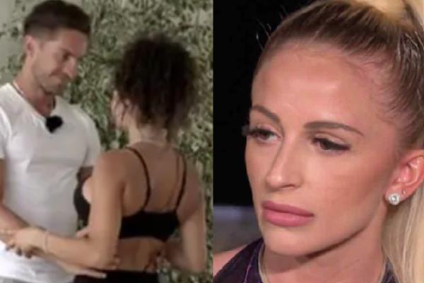"""Katia Fanelli: """"Vittorio Collina si prenderà un 2 di picche da Vanessa, sono disgustata!"""""""