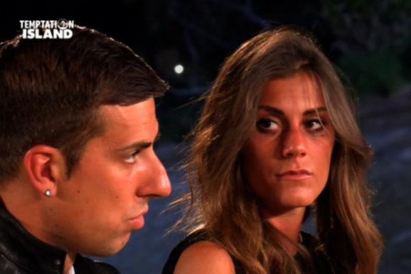 """Ilaria e Massimo, Temptation Island 2019: lei pensa ancora a Javier? Colantoni """"il mio amore è vero"""""""