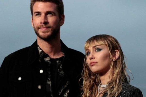 Miley Cyrus e Liam Hemsworth si sono lasciati: comunicato ufficiale sulla separazione