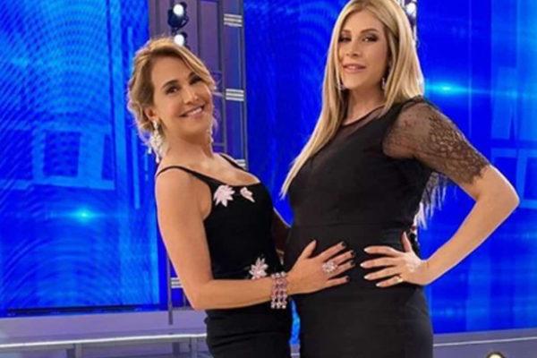 """Paola Caruso svela: """"Barbara d'Urso sarà la madrina di Michelino, le devo tutto!"""""""