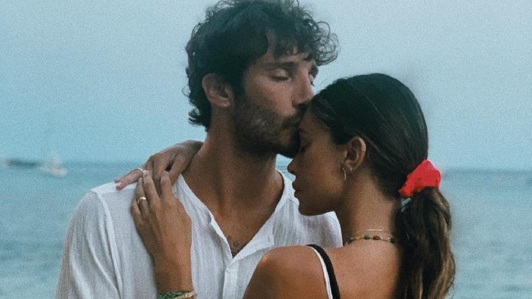 """Belen Rodriguez e Stefano De Martino: """"Nuova gravidanza? Lavori in corso!"""""""