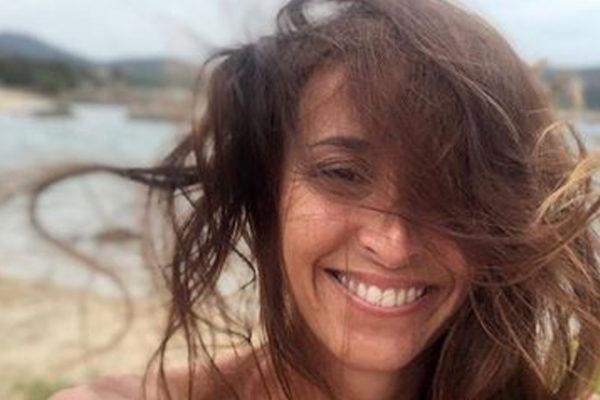 """Benedetta Parodi, Domenica In: """"Ho cancellato dalla testa quel periodo, ecco cosa mi fece soffrire"""""""