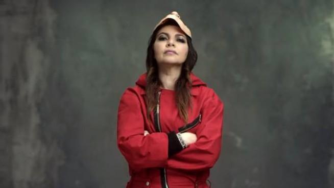 Cristina D'Avena canta La Casa di Carta: personaggi in chiave cartoon, l'omaggio Netflix