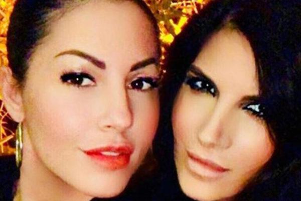 """Eliana Michelazzo scrive a Pamela Prati: """"Facciamo pace, vorrei ritrovarti amica perduta!"""""""