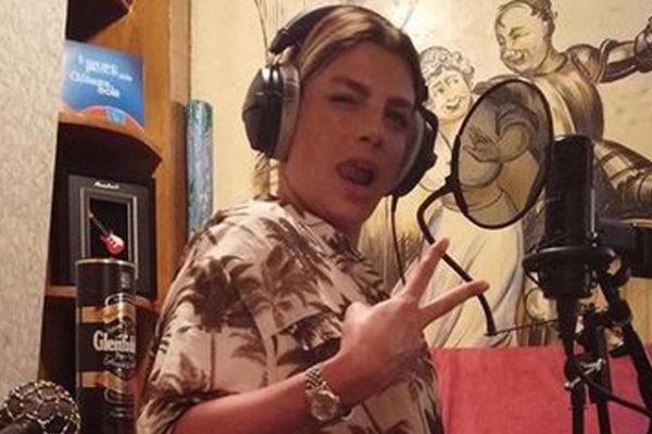 Emma Marrone e Vasco Rossi: rocker scrive un brano per lei, Los Angeles per il nuovo CD