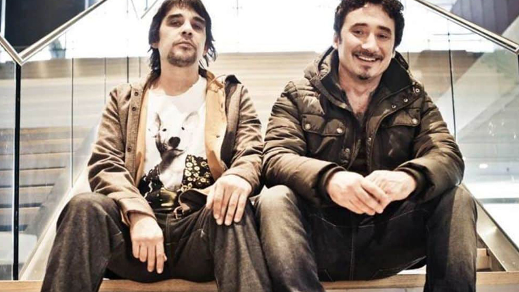 Francesco e Federico Zampaglione