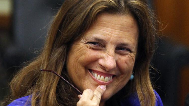 Ida Colucci, morta di cancro ex direttrice Tg2: lutto in Rai