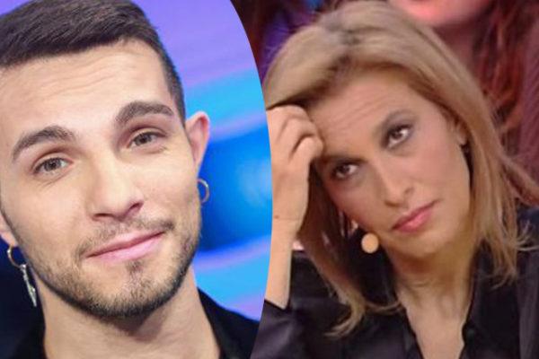 """Grazia Di Michele, frecciatina a Marco Carta: """"Più televisivo che talento artistico…"""""""
