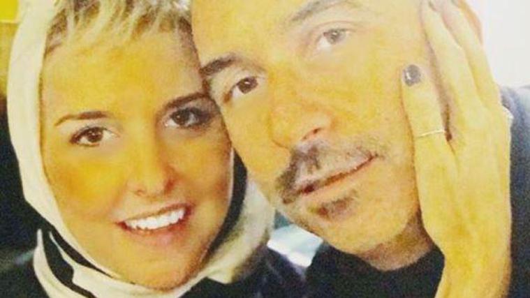 """Nadia Toffa, l'ex fidanzato Massimiliano: """"era tutto per me, con lei vanno via 10 anni di vita"""""""