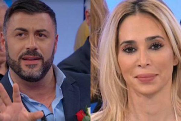 Uomini e Donne Over, Noel Formica e Stefano Torrese si stanno frequentando: le dichiarazioni