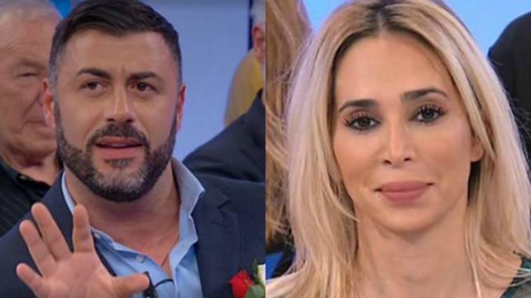 """Uomini e Donne Over, Stefano Torrese: """"Io e Noel Formica non stiamo insieme, ma…"""""""