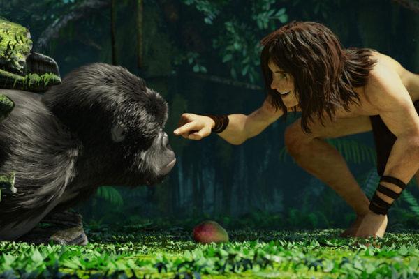 Film in Tv, oggi 31 agosto 2019: Bello perfetto killer, McFarland – USA e Tarzan