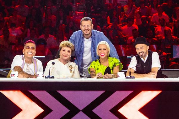 X Factor 2019 al via, da oggi 12 settembre le Audizioni: giuria, novità e live streaming