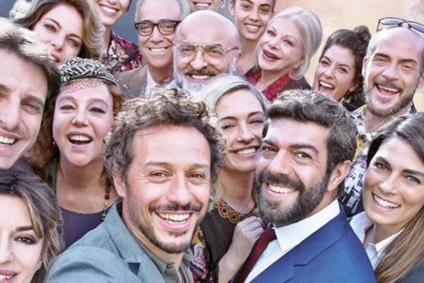 Film in TV, oggi 18 settembre 2019: A casa tutti bene, I Fantastici 4 e altre proposte
