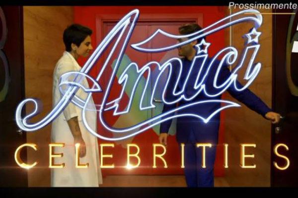 Amici Celebrities anticipazioni: Giordana Angi ed Alberto Urso coach