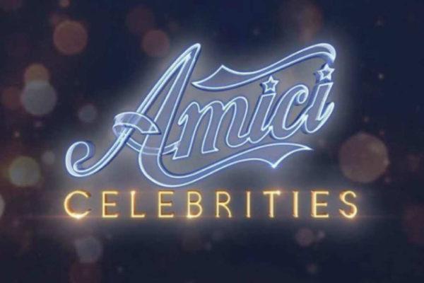 Amici Celebrities, anticipazioni: J-Ax e Giusy Ferreri ospiti, concorrenti e giuria