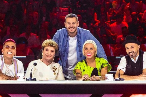 X Factor 2019, Audizioni: Sofia Tornambene in arte Kimono conquista tutti (VIDEO)