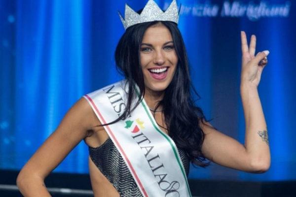 Carolina Stramare è Miss Italia 2019: ecco chi è, seconda Serena Pretalia e terza Sevmi Fernando
