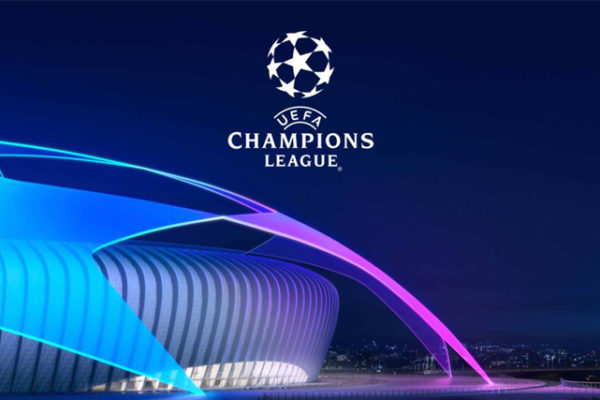 Diretta Champions League: partite di oggi 18 settembre in tv e streaming con Juventus e Atalanta
