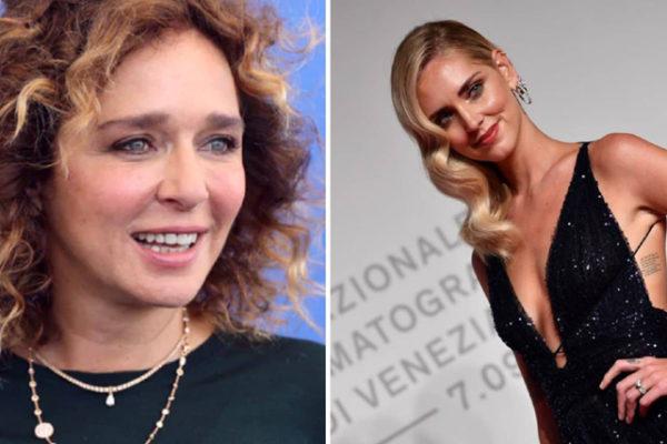 """Valeria Golino VS Chiara Ferragni? Entrambe a Venezia: """"Fa soldi sulla vacuità"""""""