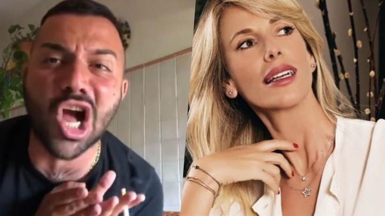 Temptation Island Vip: Alessia Marcuzzi parla di Damiano Er Faina