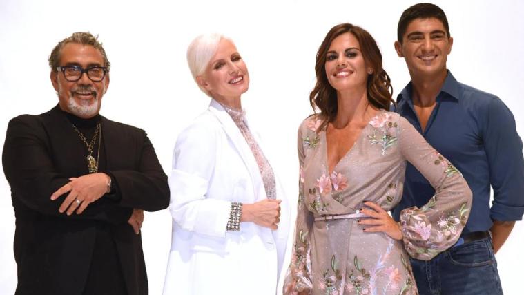 Detto Fatto, Bianca Guaccero torna oggi: Carla Gozzi e Guillermo Mariotto new entry