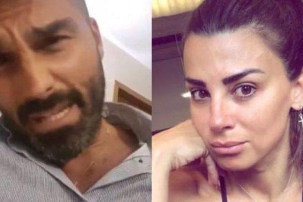 """Giovanni Conversano VS Serena Enardu, parole durissime contro la ex """"Basta che respiri…"""""""