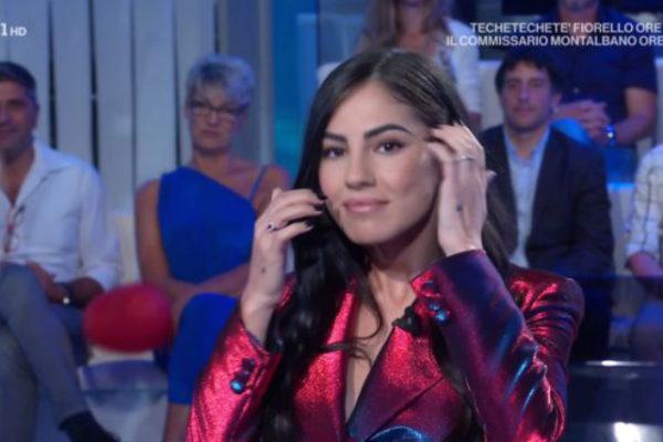 """Giulia De Lellis: """"Andrea Damante? Vi racconto come ho scoperto i suoi tradimenti"""""""