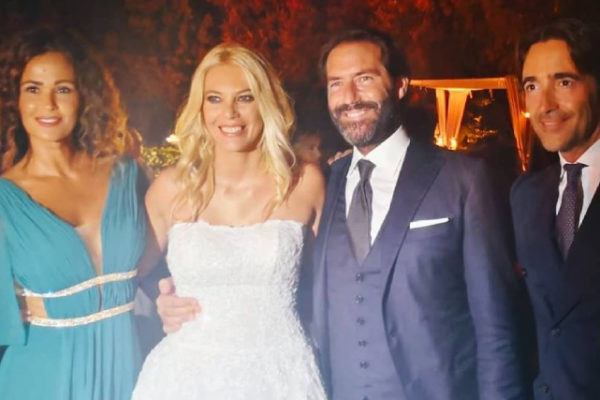 Matrimonio Eleonora Daniele, ecco chi è Giulio Tassoni: ma lei a Storie Italiane non ne parla