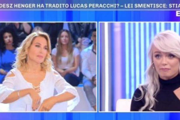 """Mercedesz Henger e Lucas Peracchi: """"Lui non litiga per business, il nostro errore è stato…"""""""