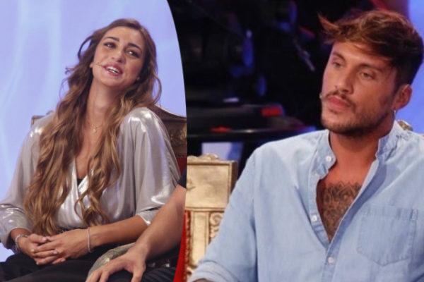 Uomini e Donne, Giulio Raselli e Sara Tozzi si confidano: la frecciatina di lui alla Cavaglià