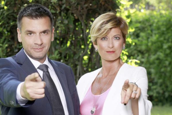 Unomattina, anticipazioni: Roberto Poletti e Valentina Bisti al timone, ecco chi non ci sarà