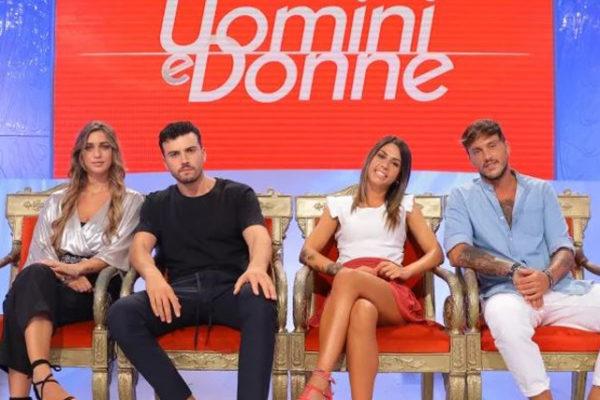 Uomini e Donne, anticipazioni: Javier arriva per Sara, Alessandro e Giulio in competizione?